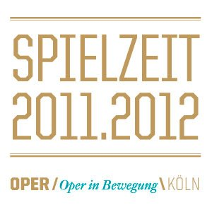 Logo: Oper Köln
