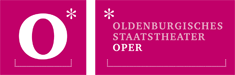 Logo: Oldenburgisches Staatstheater